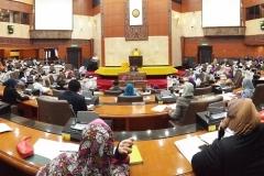 Bengkel Sehari Bersama Pejabat Dewan Negeri Selangor