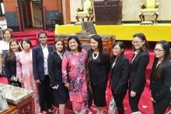 DAP Wanita Johor