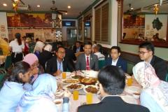 Konsultasi Dua Hala DUN Selangor Bersama DUN Sabah