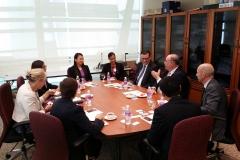 Kunjungan Hormat Delegasi Ahli-Ahli Parlimen Australia [Kump 2]