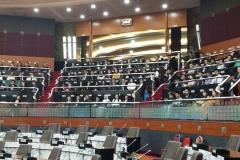 Lawatan Anak Muda dan UM Law Faculty