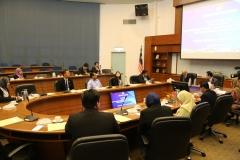Lawatan JP-PADAT Ke Agensi Angkasa Malaysia (MYSA)