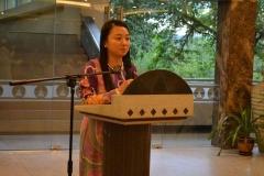 Majlis Buka Puasa Bersama Anak-Anak Yatim