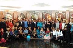 Wakil Masyarakat Orang Asli Negeri Selangor