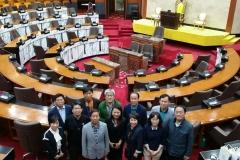 Wonju City Assembly South Korea