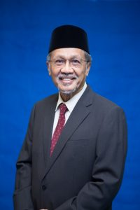y.b. tuan dr. idris bin ahmad