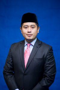 y.b. tuan muhammad hilman bin idham