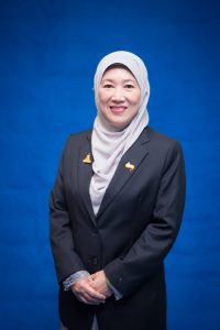y.b. puan dr. daroyah binti alwi