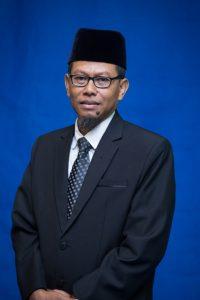 y.b. dato' dr ahmad yunus bin hairi