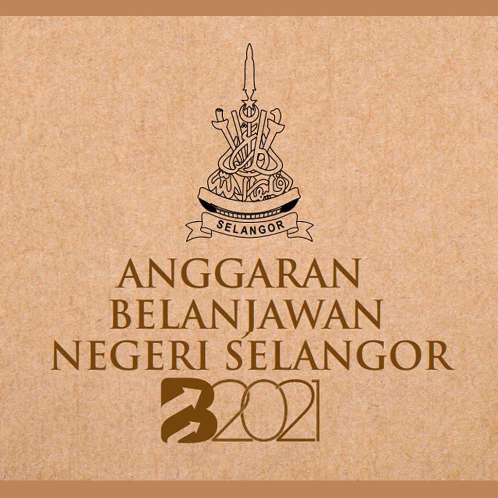 Anggaran Belanjawan Negeri Selangor 2021