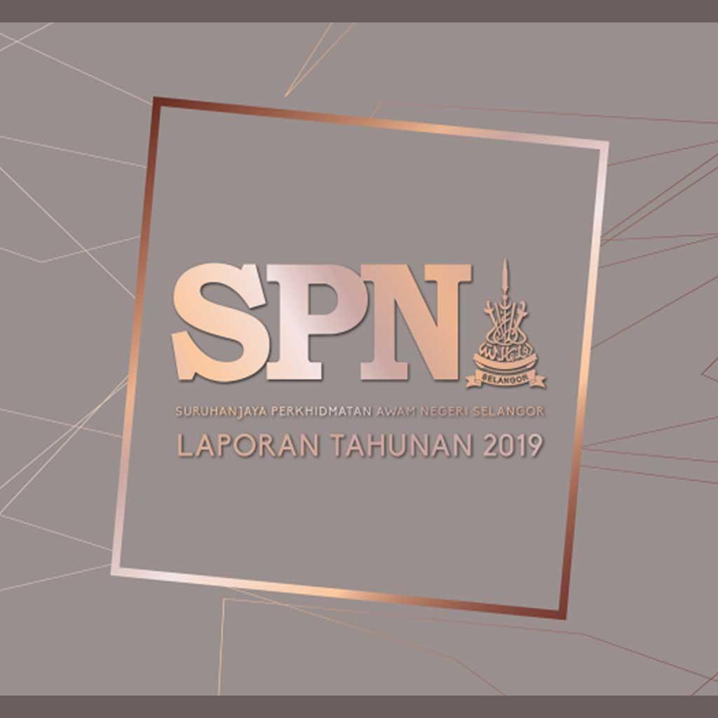 Laporan Tahunan Suruhanjaya Perkhidmatan Awam Selangor 2019