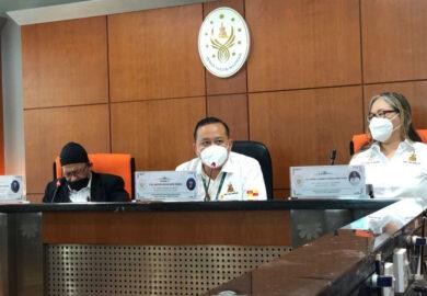 jawatankuasa kira-kira wang kerajaan (pac) negeri selangor mula teliti laporan ketua audit negara 2019