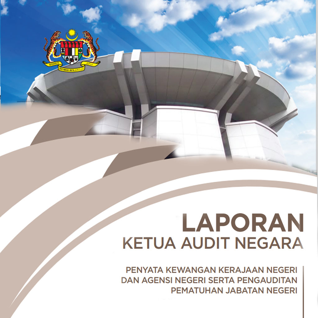 LKAN Penyata Kewangan Kerajaan / Agensi Negeri Selangor 2019